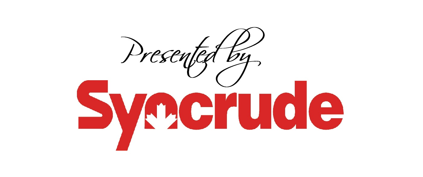 Presented by Syncrude