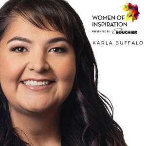 Girls Inc. of Northern Alberta Women of Inspiration series 2019-2020