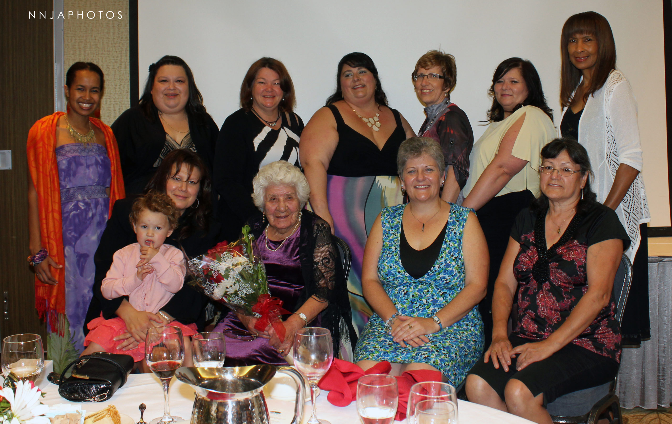 Girls Inc of Northern Alberta
