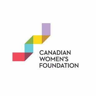 Canadian Women's Foundation cdnwomenfdn