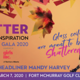 Girls Inc. of Northern Alberta Women of Inspiration Gala 2020