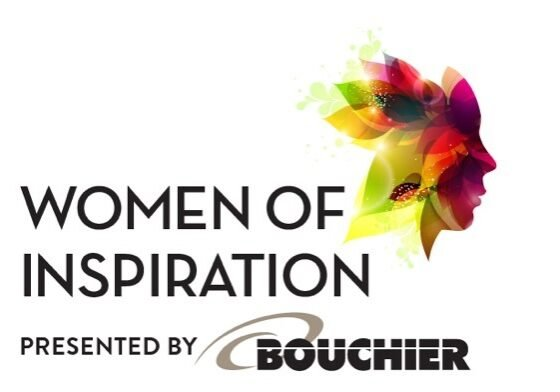 Girls Inc. of Northern Alberta Women of Inspiration Bouchier